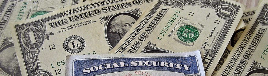 The Piano Man and Social Security